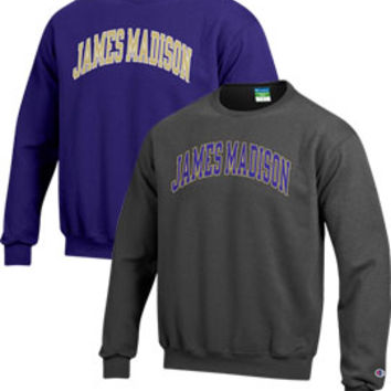 James Madison University Crewneck Sweatshirt | James Madison University