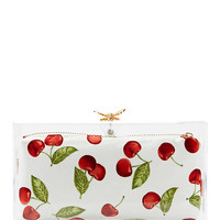 Ashlyn'D Busy Bee Acrylic Clutch - INTERMIX®