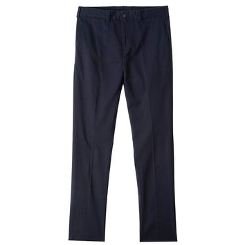 M4 Original Twill Slim Fit Pant in Navy by Bill's Khakis - FINAL SALE