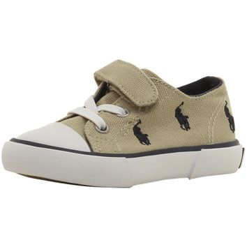 Polo Ralph Lauren Toddler Boy's Kody Sneakers Shoes