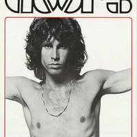 The Doors Jim Morrison Lizard King Poster 24x33