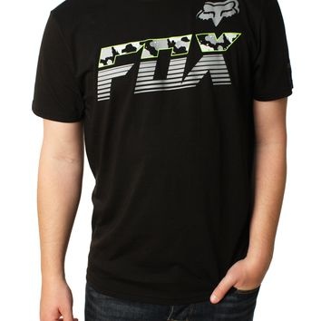 Fox Racing Men's Mako Tech Graphic T-Shirt