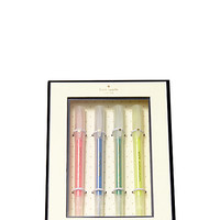 Kate Spade Highlight Of My Day Highlighter Set Multi ONE