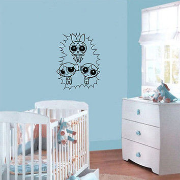 Wall Mural Vinyl Sticker Decal    	  wonderful insects bow DA1212