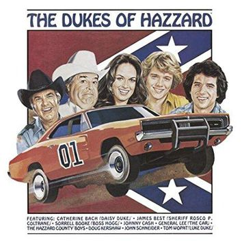 Dukes Of Hazzard / Soundtrack - The Dukes Of Hazzard