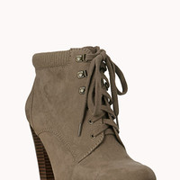 Must-Have Combat Booties