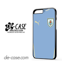 Uruguay Soccer Jersey For Iphone 6 Iphone 6S Iphone 6 Plus Iphone 6S Plus Case Phone Case Gift Present YO