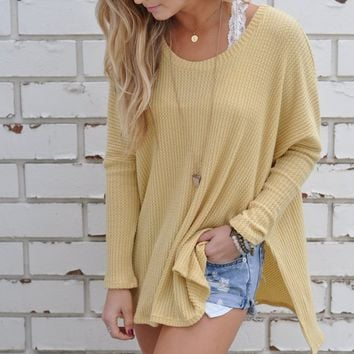 Sunshine Thermal Top