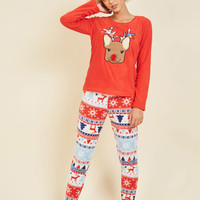 Try It On for Disguise Pajamas | Mod Retro Vintage Underwear | ModCloth.com