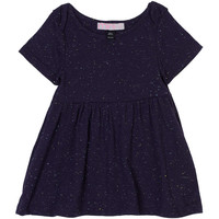 TOPSHOP Mini Speckled Dress