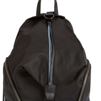 Women's Rebecca Minkoff 'Julian' Nylon Backpack