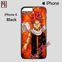 Natsu Fairy Tail For Iphone 6 Iphone 6S Case