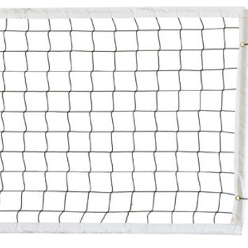 First Team Kevlar Competion Volleyball Net