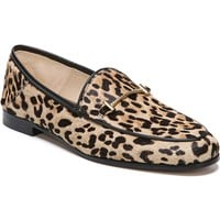 Sam Edelman Lior Genuine Calf Hair Loafer (Women) | Nordstrom