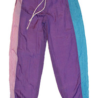Wishy Washy Track Pants S
