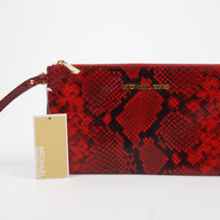 Michael Kors Bedford Clutch