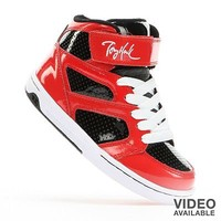 Tony Hawk High-Top Skate Shoes - Boys