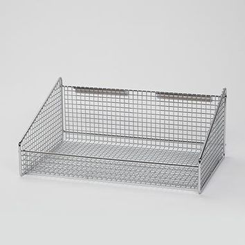 Hanging Wire Basket, Are Uniquely Designed & Medical Storage Areas - 18x7.5x12