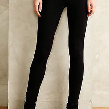 NWT Anthropologie Paige Verdugo Skinny Ponte Leggings Sz 31, Retailed for $158