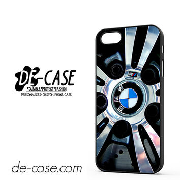 Bmw Velg DEAL-1986 Apple Phonecase Cover For Iphone 5 / Iphone 5S