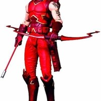 DC Collectibles Red Hood & The Outlaws Action Figure Arsenal Pre-Order ships July