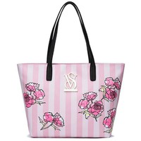 LOMFN Victoria's secret Women Handbag Tote Satchel Shoulder Bag Tagre-