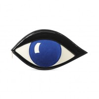 Sapphire Eye Clutch | Novelty Clutches | Clutches  | Lulu Guinness