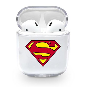 Super Hero Airpods Case