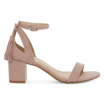 CL by Laundry Womens Heeled Sandals - JCPenney