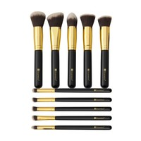10 Piece Sculpt and Blend Brush Set | BH Cosmetics