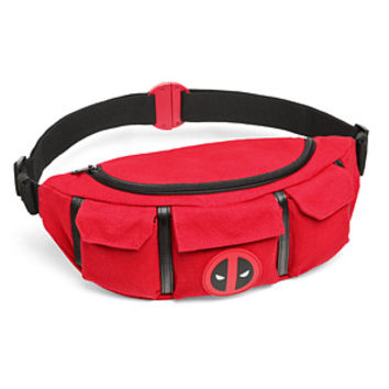 Marvel Deadpool Fanny Pack - Exclusive