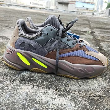 Adidas Yeezy 700 Boost Fashionable Couple Casual Sport Running Shoes Sneakers
