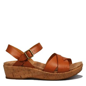 Kork-Ease Myrna 2.0 Women's - Marigold Orange