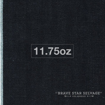The Slim Taper 11.75oz Selvage