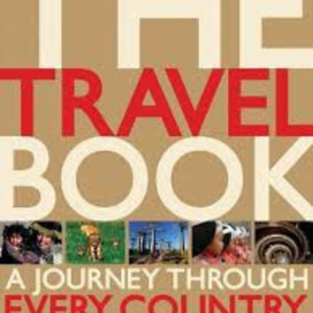 Lonely Planet | The Travel Book