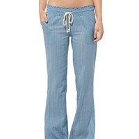 Roxy - Oceanside Dobby Beach Pants