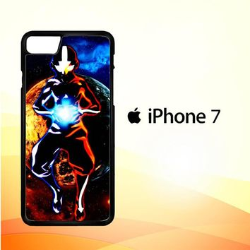 Avatar Aang The Last Airbender Z0003 iPhone 7 Case
