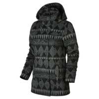 Hurley Winchester Novelty Women's Jacket