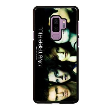 ONE TREE HILL Four Years Later Samsung Galaxy S9 Plus  Case