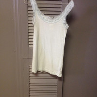 Women's Rue 21 Tank Small