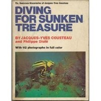 Diving For Sunken Treasure