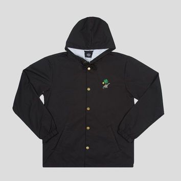 Belief / Shop: Prehistoric Jacket - Black