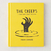 The Creeps: A Deep Dark Fears Collection By Fran Krause | Urban Outfitters