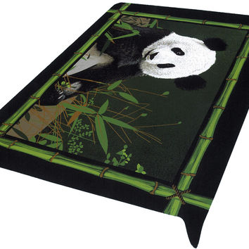 Panda 911 TOR 60x80 Twin Blanket - Free Shipping in the Continental US!