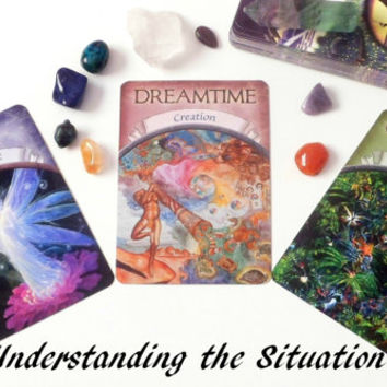 Tarot Card Reading for Understanding, 3 card Tarot Reading, Future Reading, Same Day Tarot, Psychic Reading, Metaphysical Same Day Reading