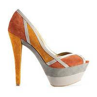 MATCH - High Heels - SHOES - Jessica Simpson Collection