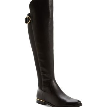 Calvin Klein Priscila Over the Knee Boot (Women) | Nordstrom