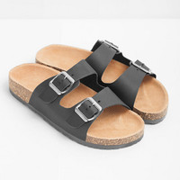 Sunover Slip On Sandals $30
