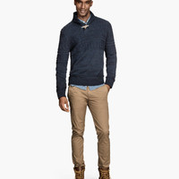 Chinos Skinny fit - from H&M
