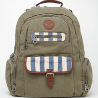 Ship Out 2 Backpack - Roxy
